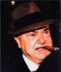 'Fat Tony' Salerno, one of the mob bosses Roy Cohn represented, while the Trumps were also his clients.