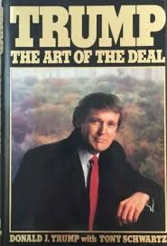 Trump's ghost writer says this book is riddled with lies, describing clear failures as business successes.